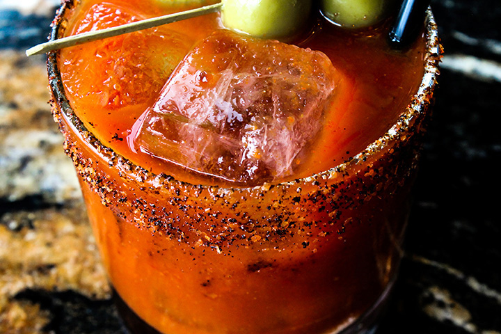The 7 Best Places for a Bloody Mary in New Mexico!