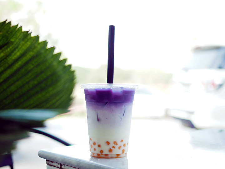 The 10 Best Places for Bubble Tea in New Mexico!
