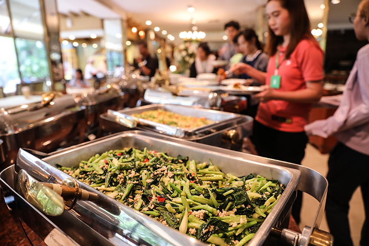 The 10 Best Buffets in New Mexico!