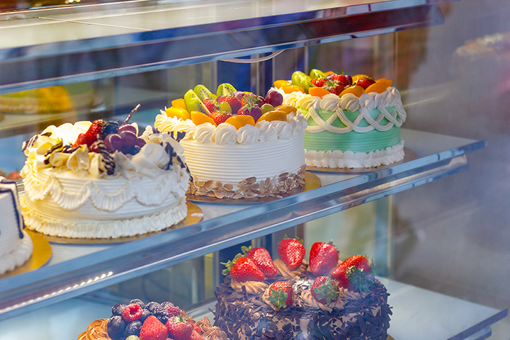 The 10 Best Cake Shops in New Mexico!