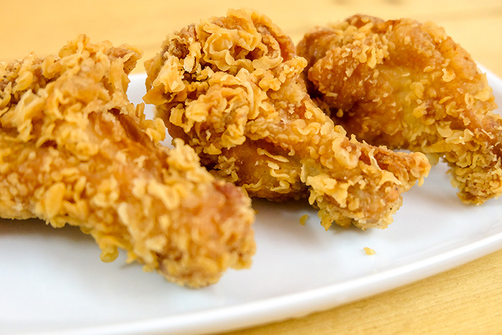 The 10 Best Places for Fried Chicken in New Mexico!