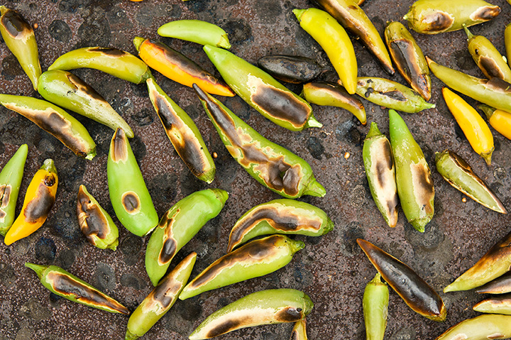 10 Best Places for Hatch Chile Peppers in New Mexico