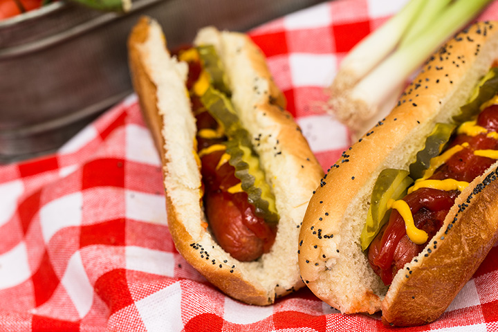 The 10 Best Hot Dog Joints in New Mexico!