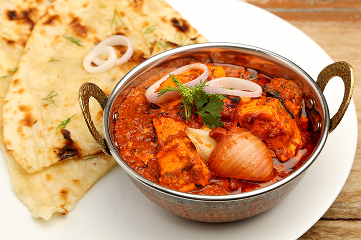 The 10 Best Indian Restaurants in New Mexico!