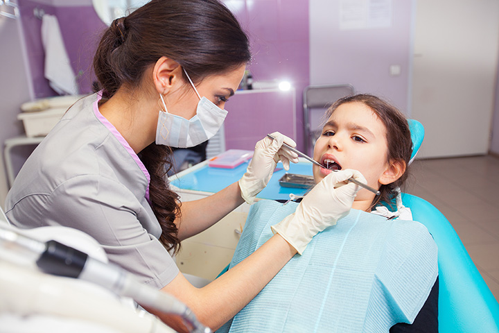 The 10 Best Kid-Friendly Dentists in New Mexico!