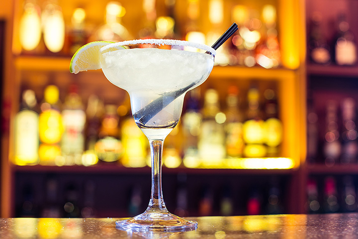 The 10 Best Places for Margaritas in New Mexico!