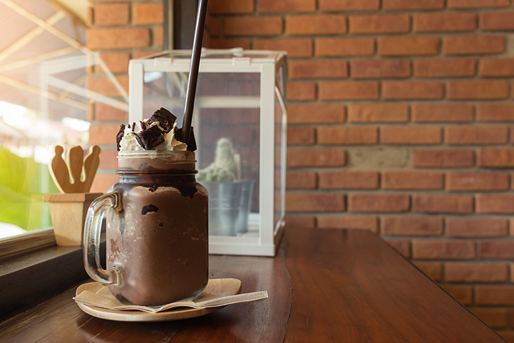 The 10 Best Milkshakes in New Mexico!
