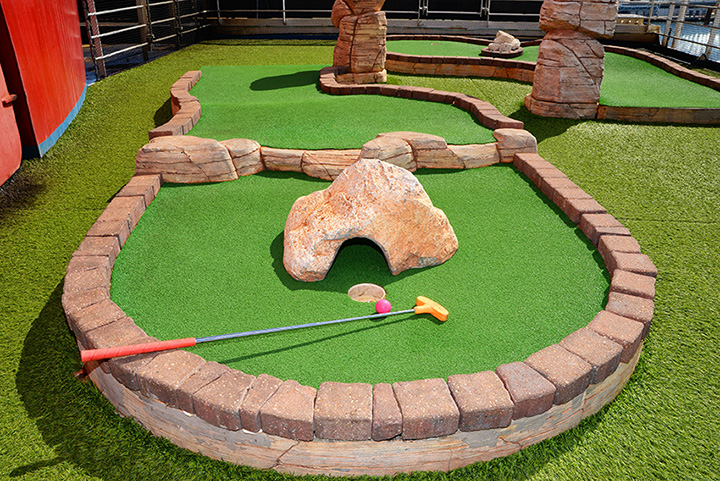The 8 Best Mini Golf Courses in New Mexico!