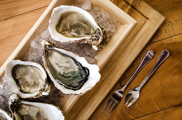 10 Best Oyster Places in New Mexico