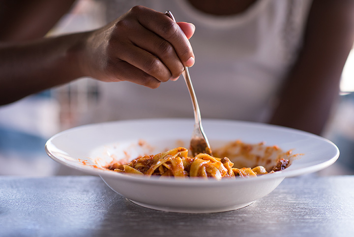 The 10 Best Pasta Places In New Mexico