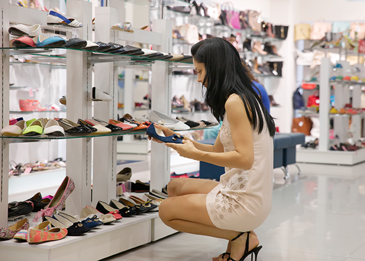 The 9 Best Shoe Stores in New Mexico!
