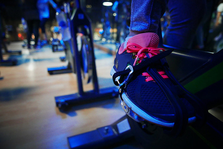 10 Best Spin Classes in New Mexico