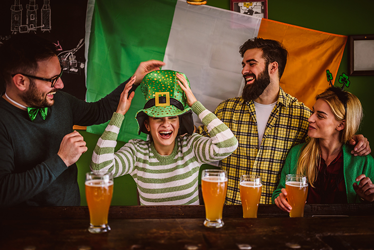 10 Best Places to Celebrate St. Patrick's Day in New Mexico