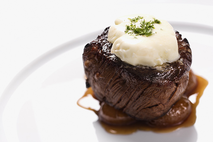 The 10 Best Steakhouses in New Mexico!