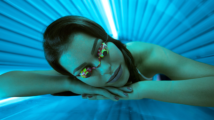 The 10 Best Tanning Salons in New Mexico!