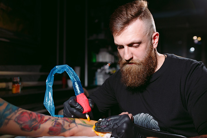 The 10 Best Tattoo Parlors in New Mexico!