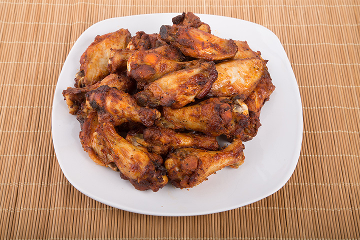 The 10 Best Wings in New Mexico!