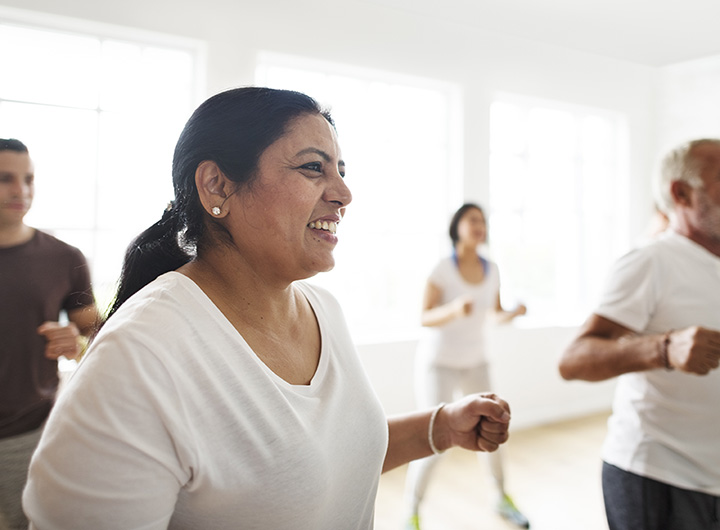 The 10 Best Zumba Classes in New Mexico!