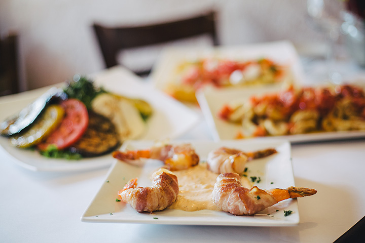 The 10 Best Places for Appetizers in Nevada!