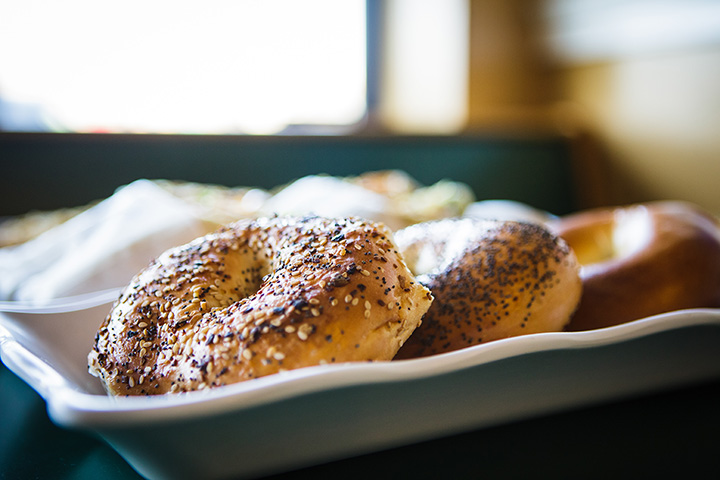 The 8 Best Bagel Shops in Nevada!