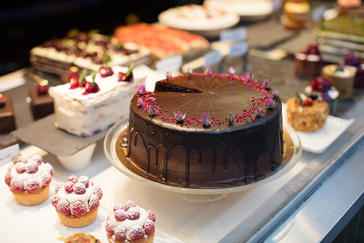 The 10 Best Cake Shops in Nevada!