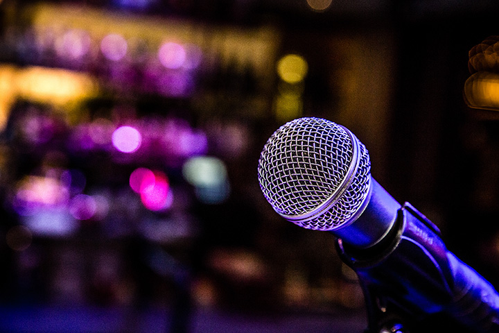 The 10 Best Comedy Clubs in Nevada!