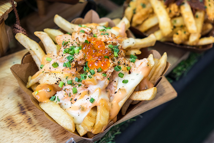 The 10 Best Places for French Fries in Nevada!