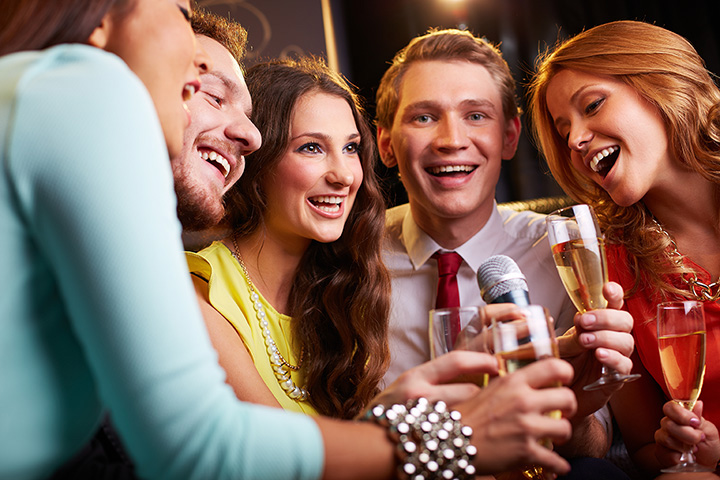 The 10 Best Karaoke Bars in Nevada!