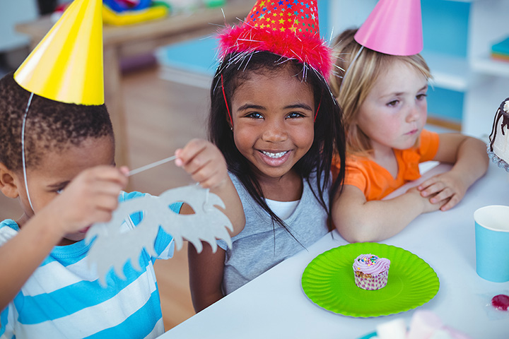 The 10 Best Places for a Kid's Birthday Party in Nevada!
