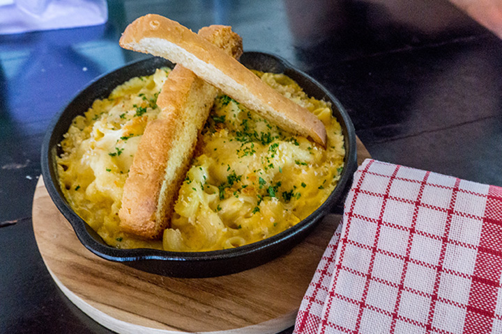 The 10 Best Places for Mac and Cheese in Nevada!