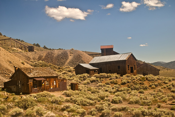 The 10 Best Nature Centers in Nevada!
