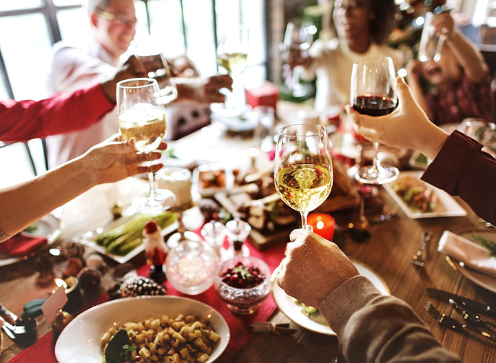 Holiday Guide: The Quintessential Thanksgiving in Nevada