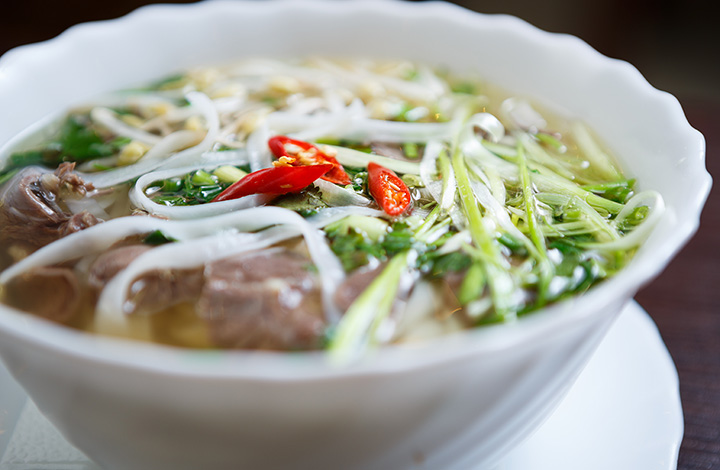 The 8 Best Pho Restaurants in Nevada!