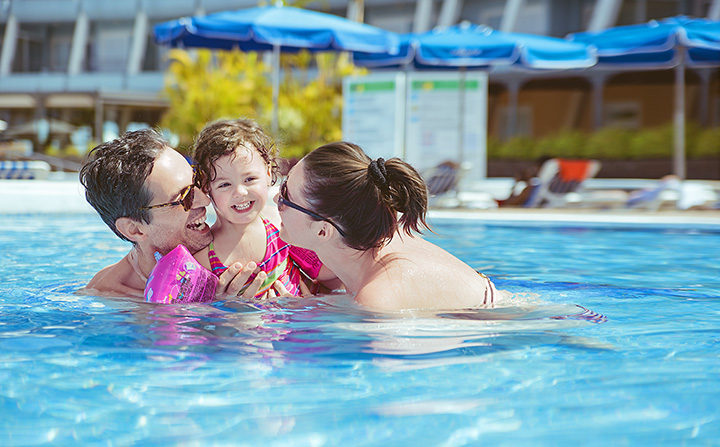 The 9 Best Resorts for Families in Nevada!