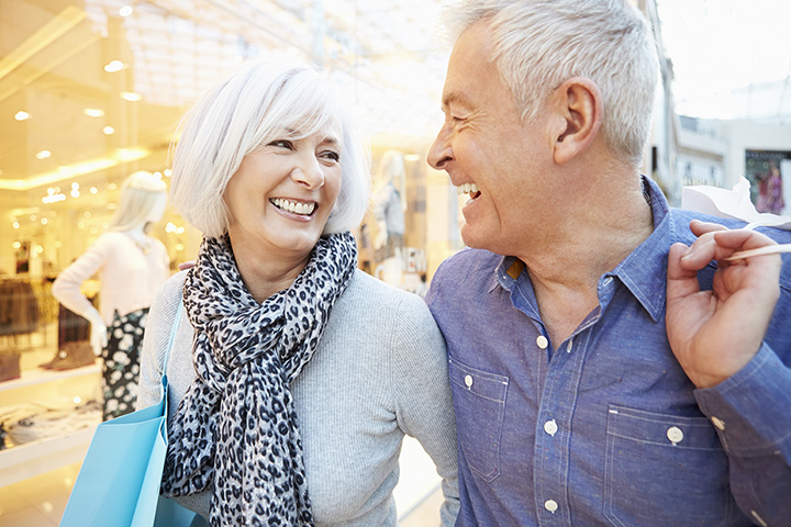 The 10 Best Senior Discount Offers in Nevada!