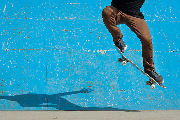 The 10 Best Skate Parks in Nevada!