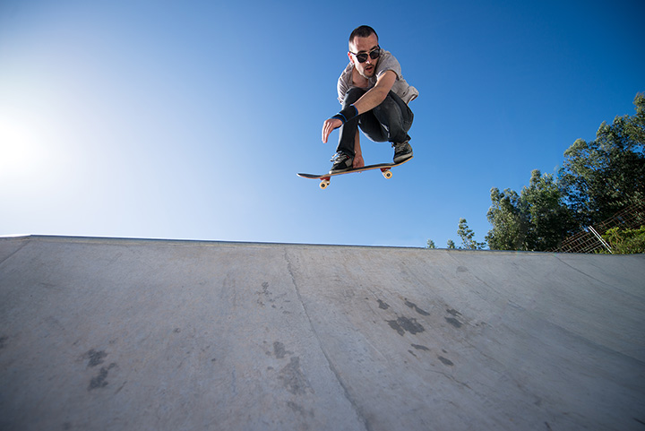 The 8 Best Skate Shops in Nevada!