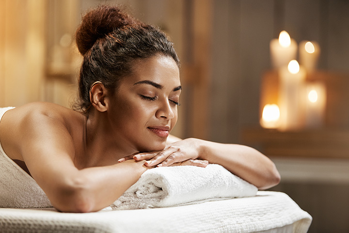 The 10 Best Spas in Nevada!