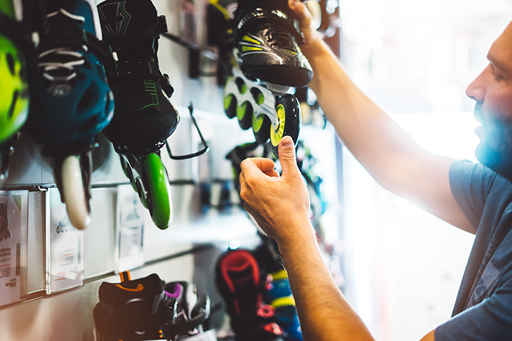 The 10 Best Sporting Goods Stores in Nevada!