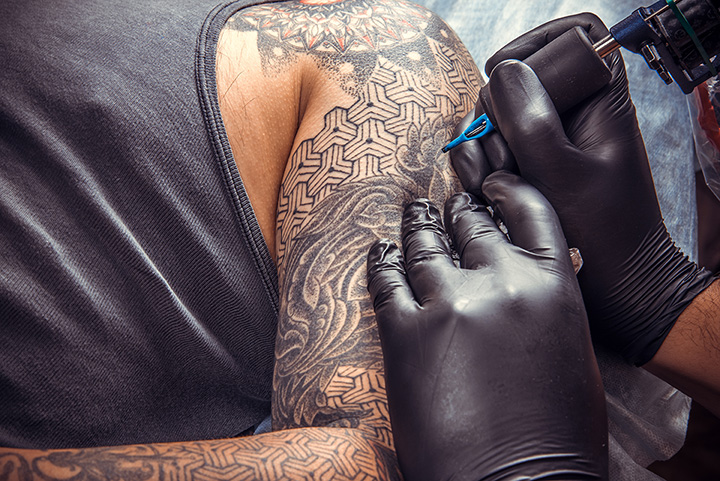 The 8 Best Tattoo Parlors in Nevada!