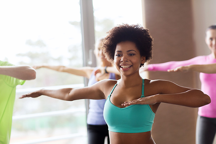 The 9 Best Zumba Classes in Nevada!