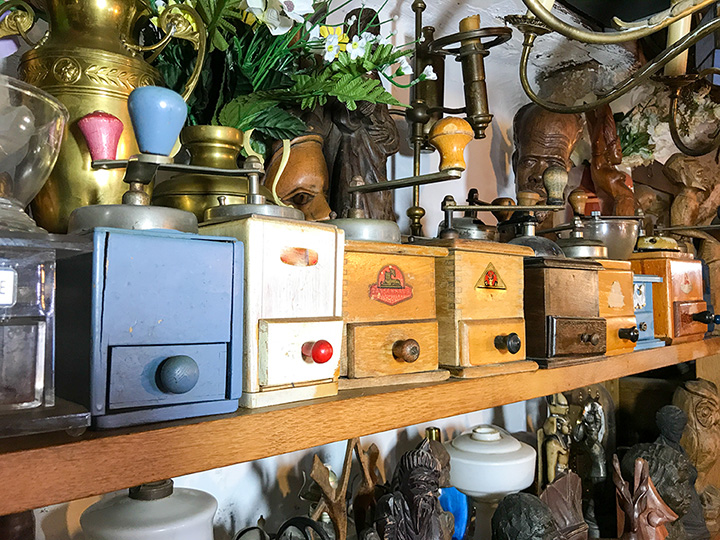 The 10 Best Antique Stores in New York!