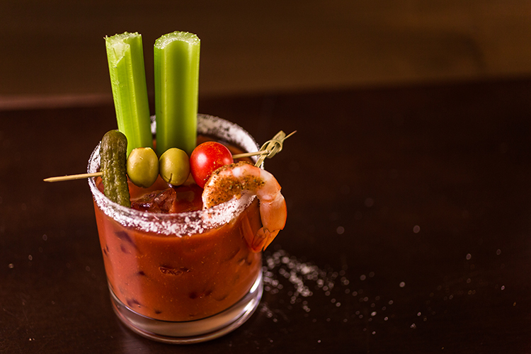 10 Best Places for a Bloody Mary in New York