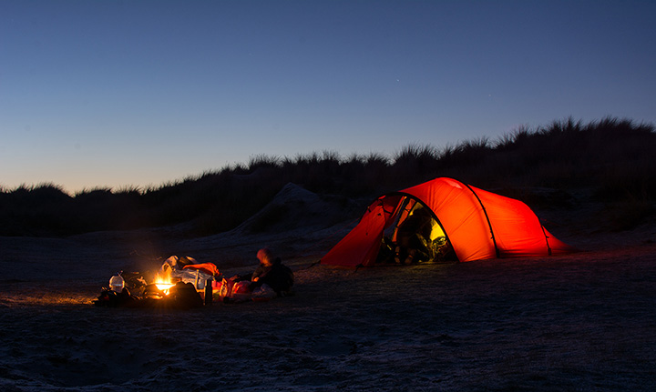 The 15 Best Camping Spots in New York!