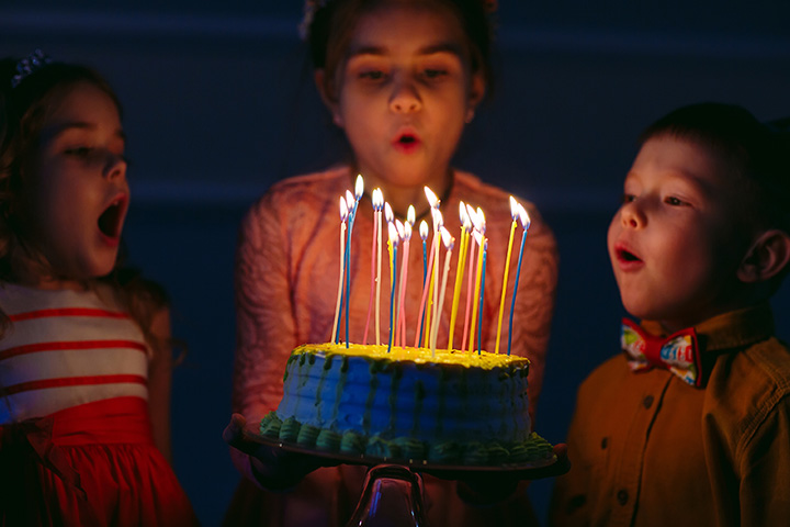The 10 Best Places for a Kid's Birthday Party in New York!