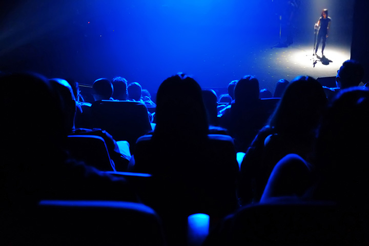 New York's 10 Best Live Theater Venues!