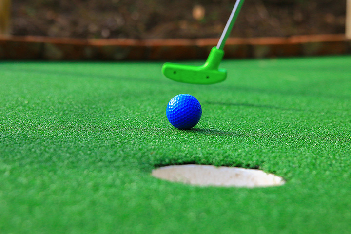 The 10 Best Mini Golf Courses in New York!