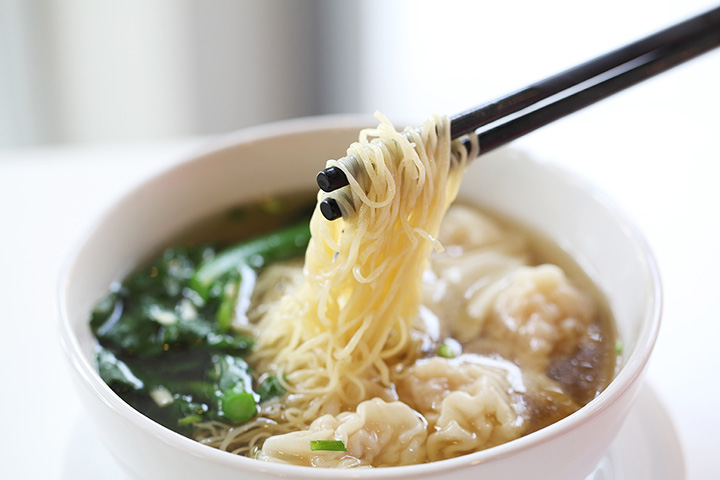 10 Best Noodle Places in New York