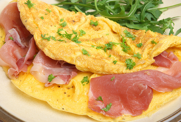 The 10 Best Omelets in New York!