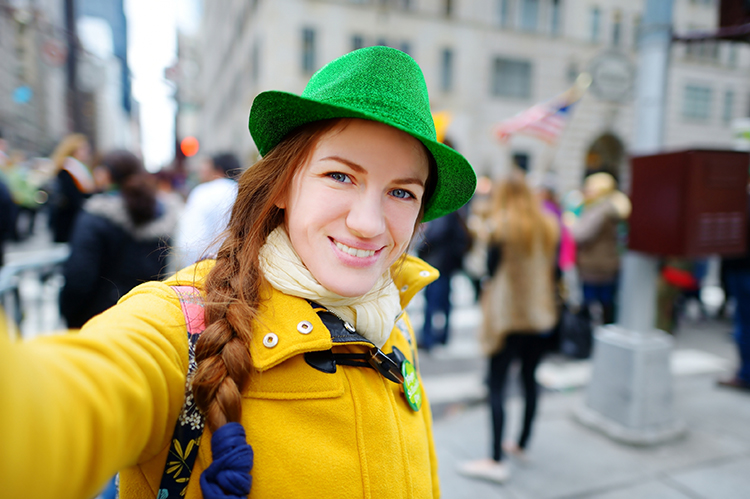 10 Best Places to Celebrate St. Patrick's Day in New York